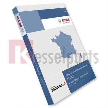 Frankrijk 2012/2013 DX
