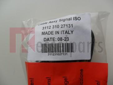 Nieuwe signaal kabel VDO computers