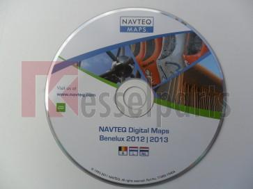 VDO Benelux 2012/2013 non C-IQ