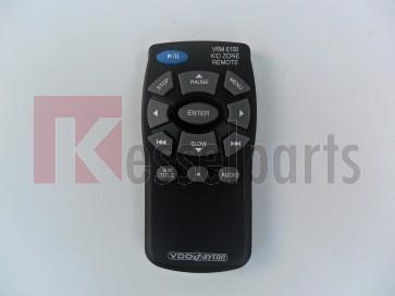 Nieuwe Afstandbediening VDODayton VRM6100 Kid zone remote