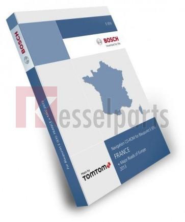 Frankrijk 2013E EX