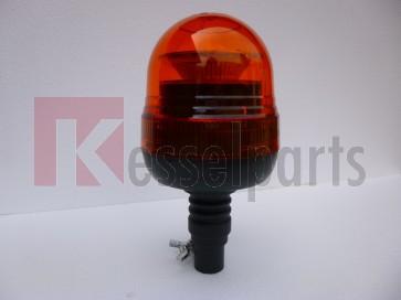 LED zwaailamp LED Flexibel opsteek stuk