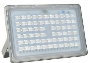Led buitenlamp 200W Wit