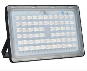 Led buitenlamp 200W Warmwit