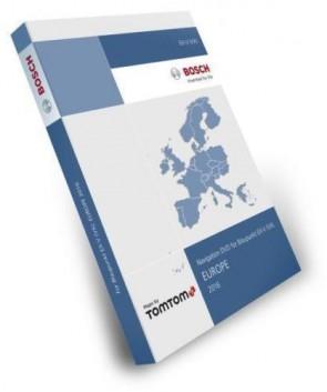 Europa DVD 2016 EX-V (VX)
