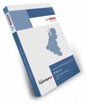 Benelux 2017E EX