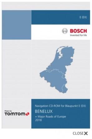 Benelux 2018E EX