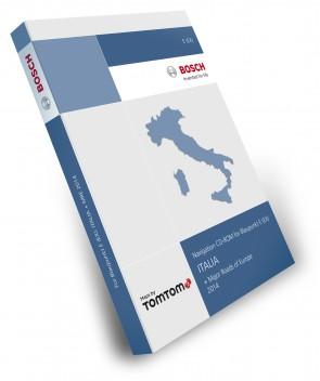 Italië 2014E EX