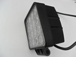 Werklamp 48W LED 0.5m kabel KP-48V05