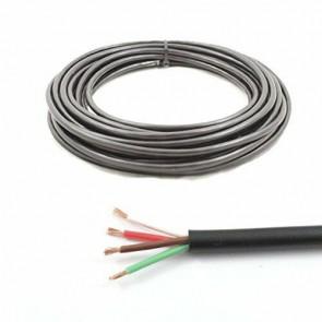 verlichting kabel 4 x 0.75mm²