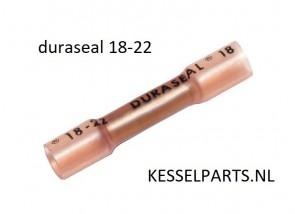 Krimpverbinder Duraseal 18-22 (10st.)