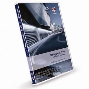 Opel DVD90 Europa DVD 2014/2015