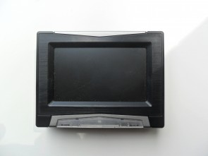 Monitor VDO MM5200/40 Zwart  3,6 Inch