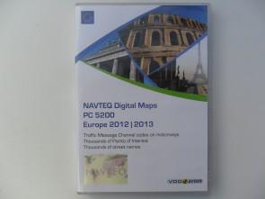 VDO Europa DVD PC/MS 5200 2012/2013