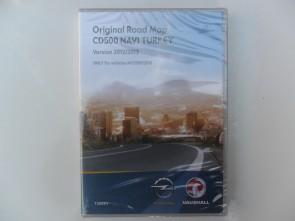 CD 500 Turkey Turkije  2012/2013