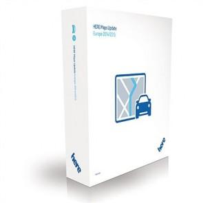 VDO Europa Pakket 2014/2015 non C-IQ
