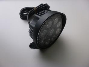 Werklamp 27W LED 2m kabel KP-27R20