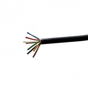 verlichting kabel 7x0.75 + 1x1.5mm²