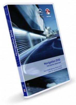 CD 500 Navi Benelux 2014/2015