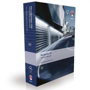 Opel CD70 Europa pakket 2014/2015