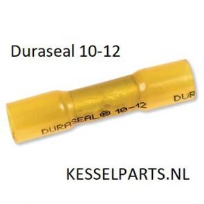 Krimpverbinder Duraseal 10-12 (10st.)