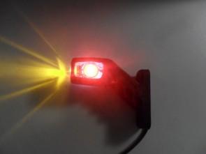 Pendel lamp breedtelamp halflang multivolt LED KP-241