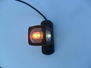 Pendel lamp breedtelamp kort multivolt LED KP-286