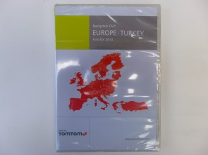 Ford NX 2014 DVD Europe & Turkey