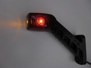 Pendel lamp breedtelamp lang multivolt LED KP.238