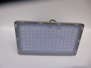 Led buitenlamp 300W Wit